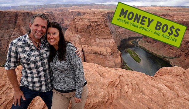 RVE 0038: How to Save Money, Retire Early, and Go RVing with JD Roth