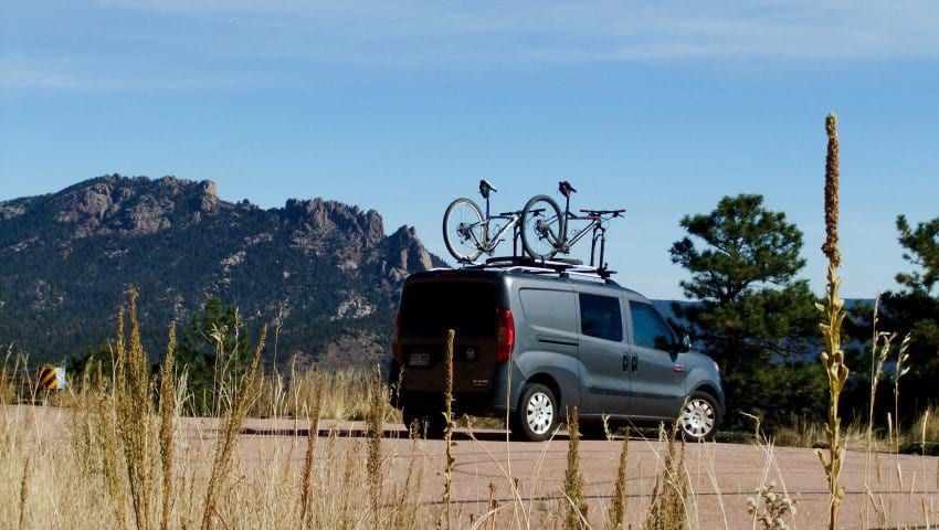 RVE 0052: Starting a Van Life Business, Leaving 9-5's, and Finding the First Customer
