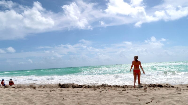 florida keys road trip miami beach