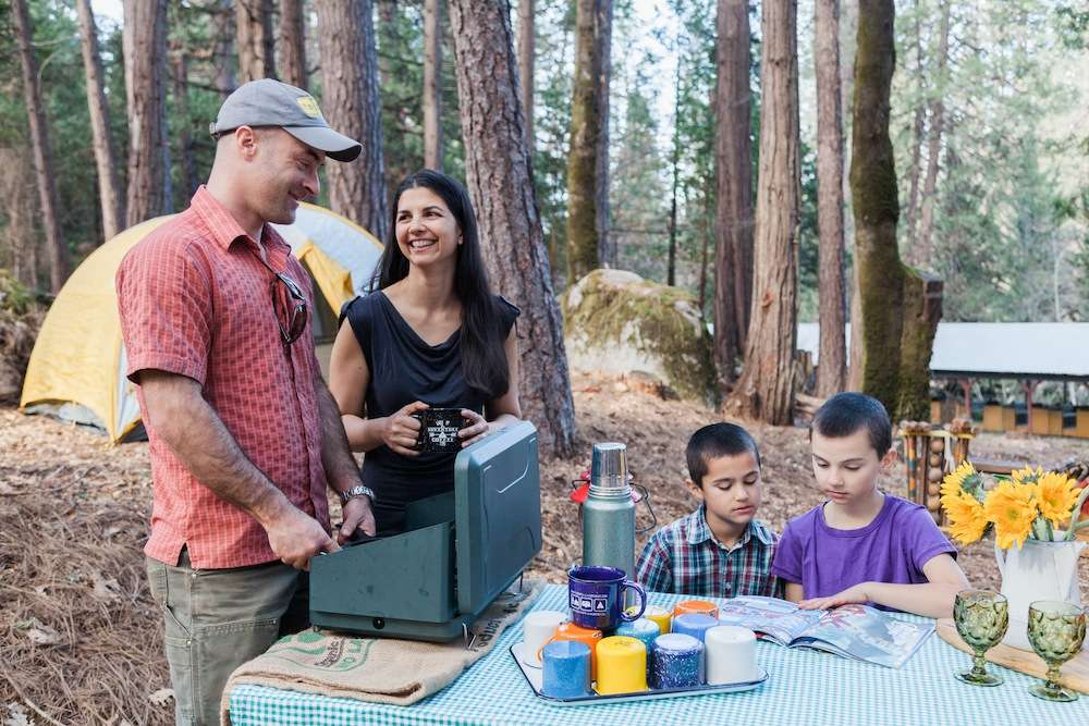 RVE 0070: Inn Town Campground And the Power of Story Telling for Your Business