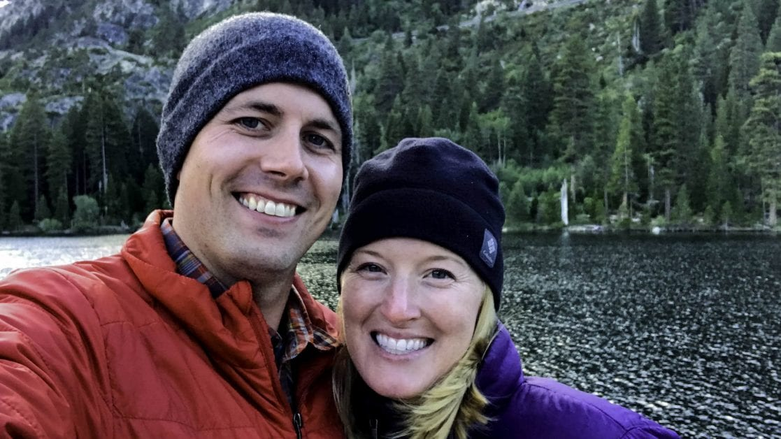 Why This Couple Is Traveling to All 50 States in a Renovated Winnebago