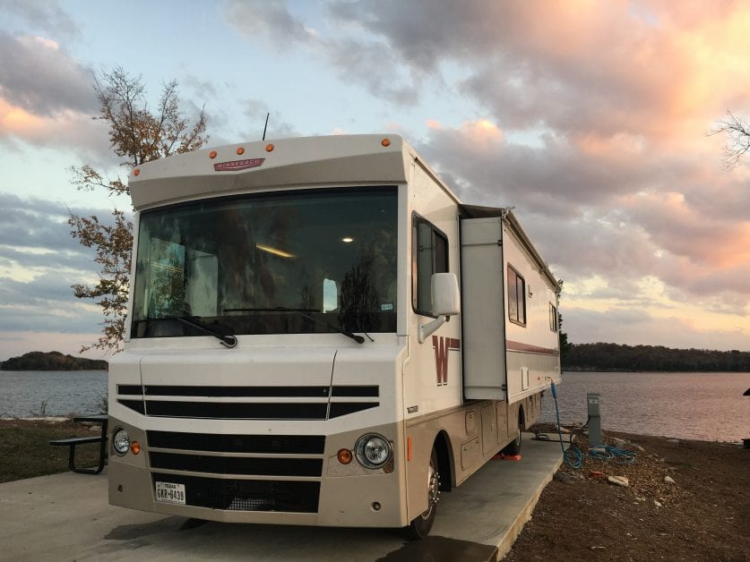 31 RVing Terms You Should Know