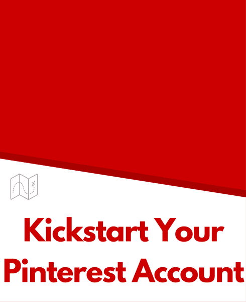 Kickstart Your Pinterest Account