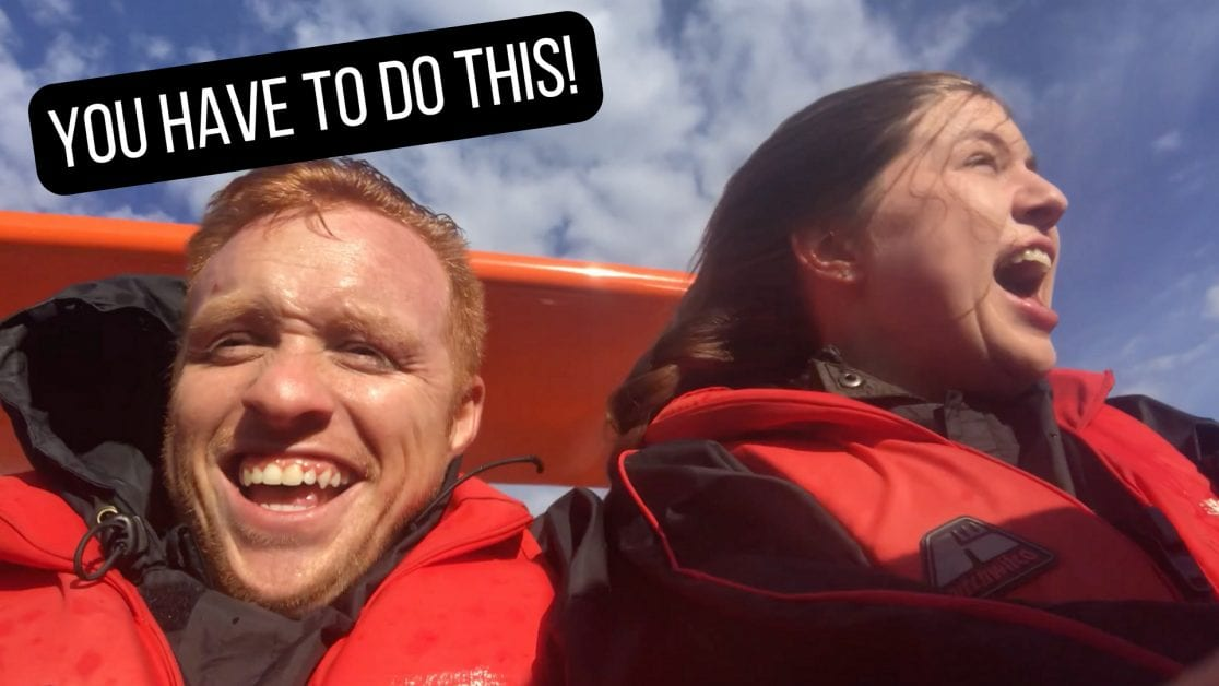 If You Only Do One Thing in New Zealand, Do This!