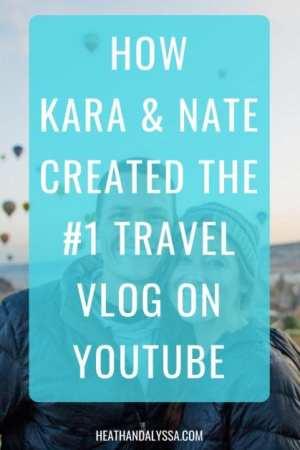 best travel vlog on youtube