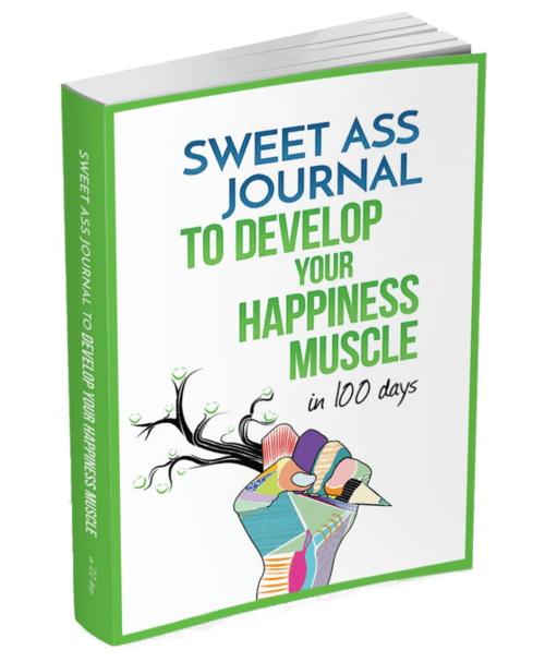Sweet Ass Journal
