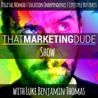 That Marketing Dude Show