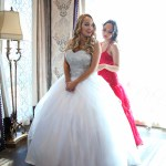 Heather Spears Couture Wedding Dress Testimonial