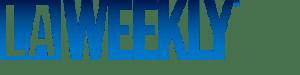 LA Weekly Logo Transparent Background