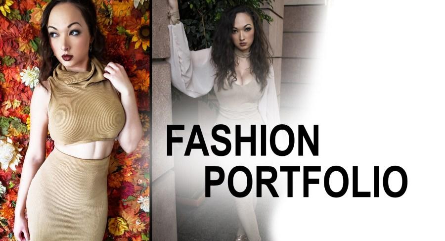 Heather Spears Fashion Portfolio