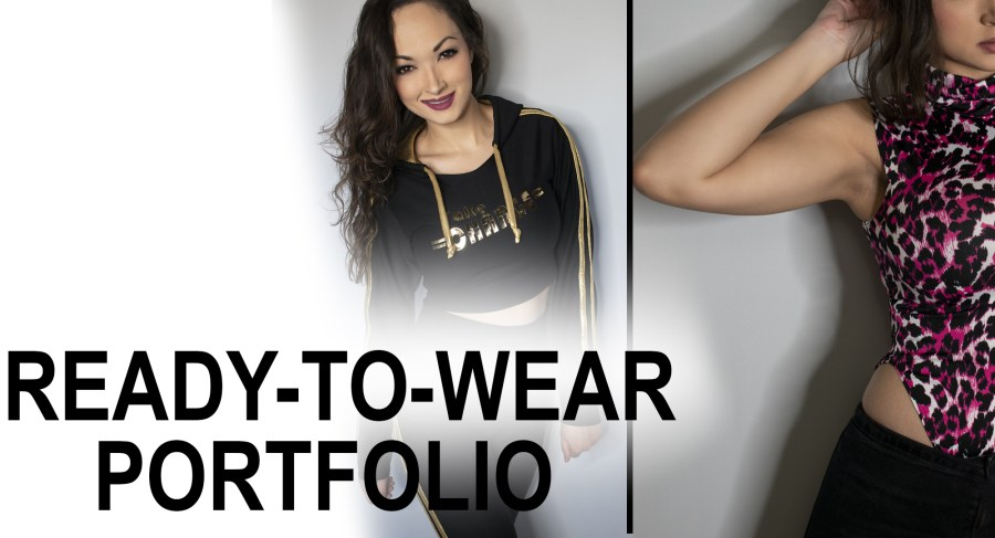Heather Spears Ready-to-Wear Portfolio
