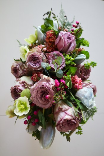 Floracracy Flowers the perfect present for Moms