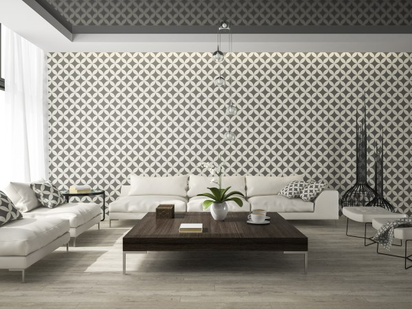 Get your hom Summer-Ready with Wallpaper