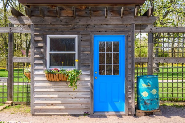 Get your Home Summer-Ready She Shed