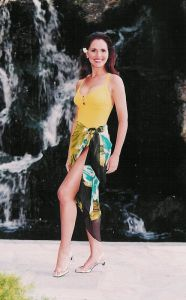 Mrs MD Swimsuit