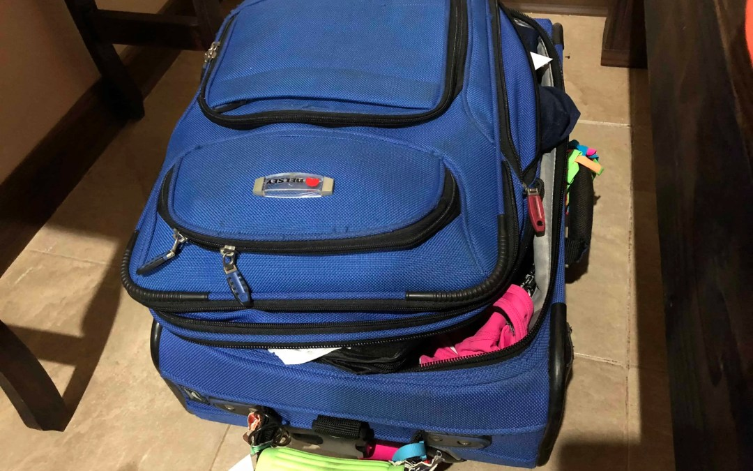 The Ultimate Women's Packing List to Fit All You Need Into a Carry-on Bag (Some Tips on What You Need and What You Don't)