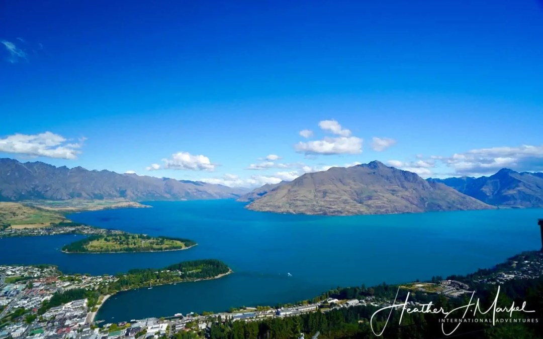 Arrowtown and Queenstown – Discover New Zealand