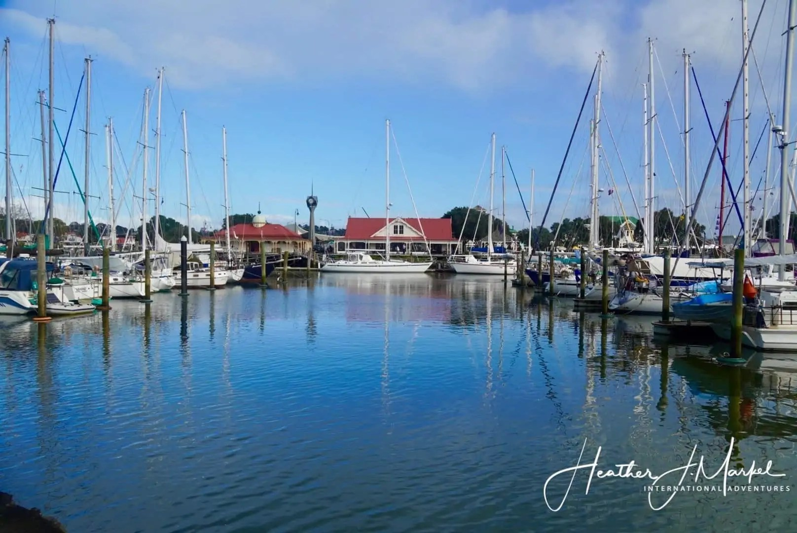 A Few Days In Whangarei - Discover New Zealand • Heather Begins