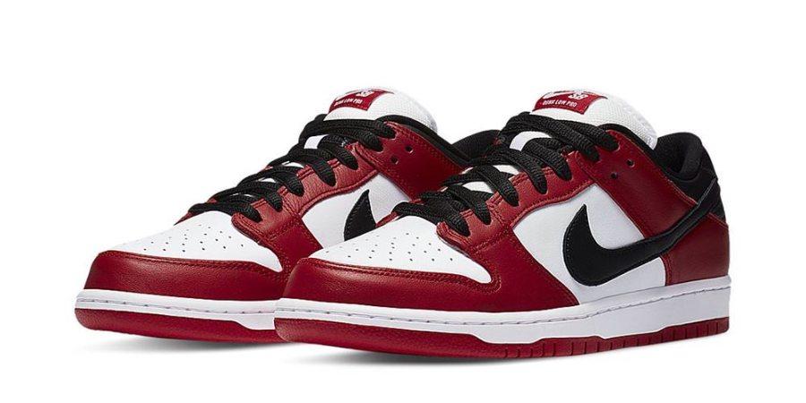 engañar Adaptabilidad Terminología  Sneaker News Chicago Nike SB Dunk Low Famous Colorway   HeatherBNyce.com