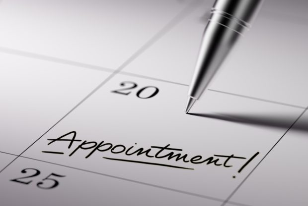 Book Your Appointment Now