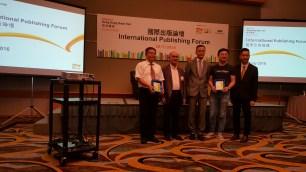 International Publishing Forum