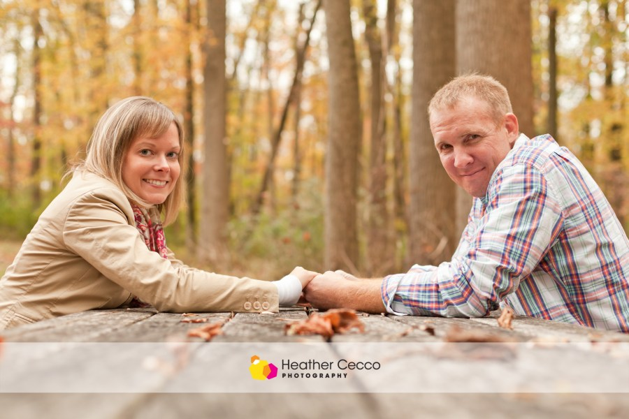 Engagement Ridley Creek  (15)