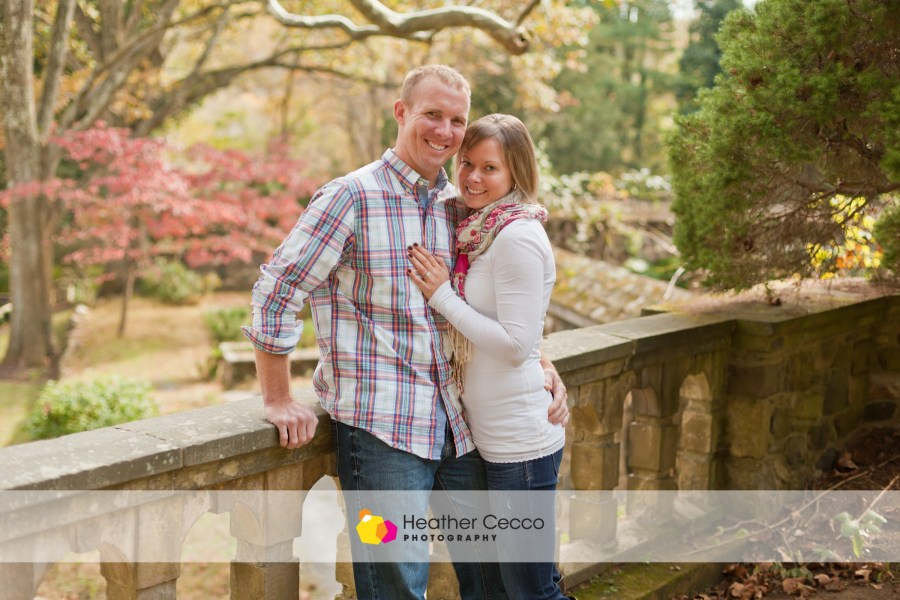 Engagement Ridley Creek  (9)