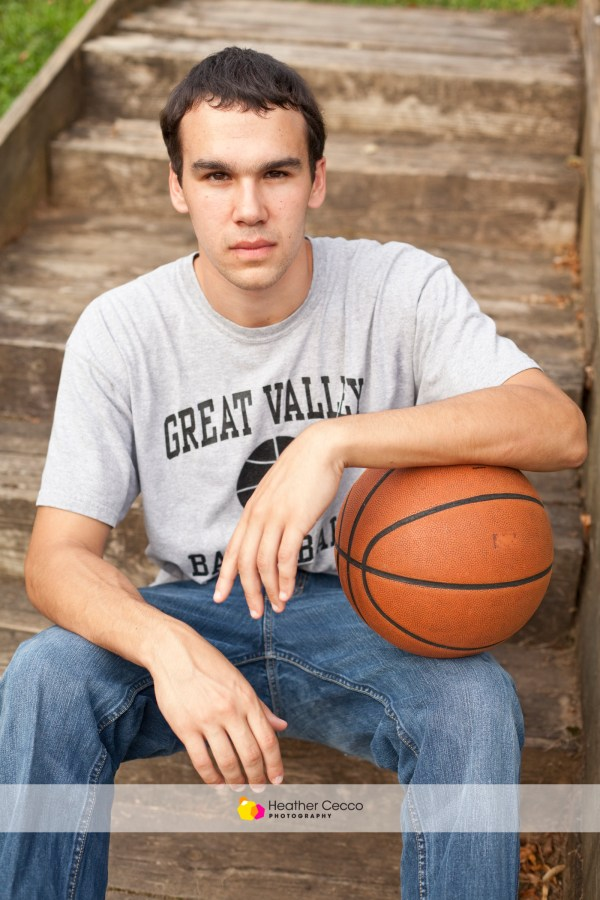 Great Valley Senior Portrait Malvern (10)