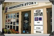 Mennonite history