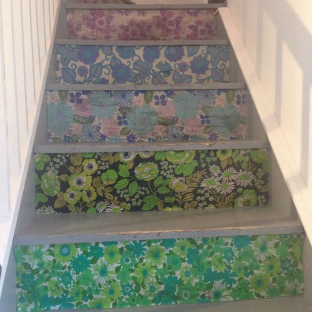Berylune stairs