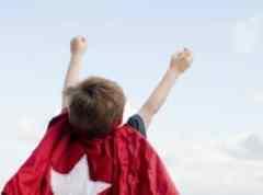 iStock_superhero