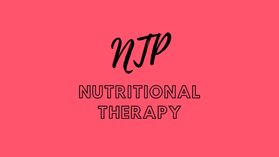 Nutrition Therapy - Heather Cooan