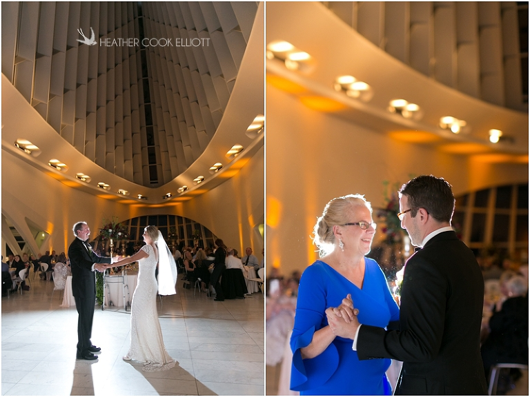 Erin Amp Mitch Milwaukee Art Museum Wedding Photographer
