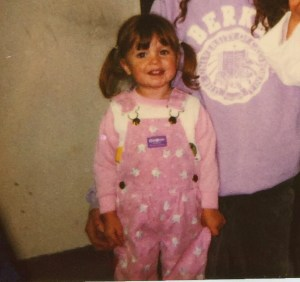 Tiny Heather