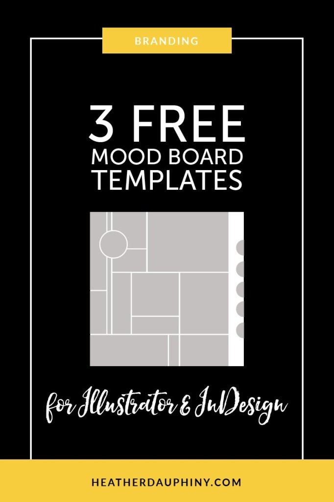Heather Dauphiny Creative | What's A Mood Board, Anyway?