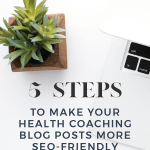 SEO for Health Coaching Blogs - Heather Dauphiny-08