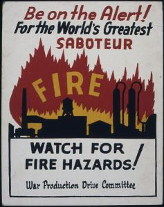 474px-Be_on_the_alert^_for_the_world's_greatest_saboteur._Fire._Watch_for_fire_hazards^_-_NARA_-_535248