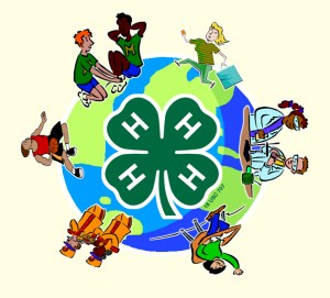 A world of 4-H