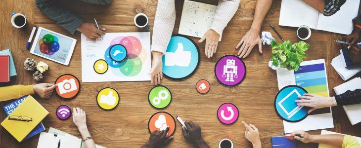 social media and internet use