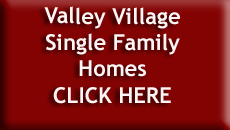 Valley Village Homes For Sale