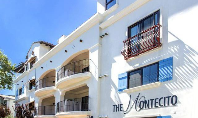 The Montecito Condos Sherman Oaks