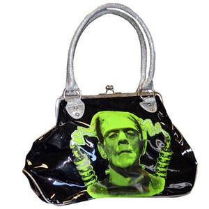 Frankenstein Purse