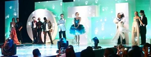 Otis Fashion Show 2014: Dance!
