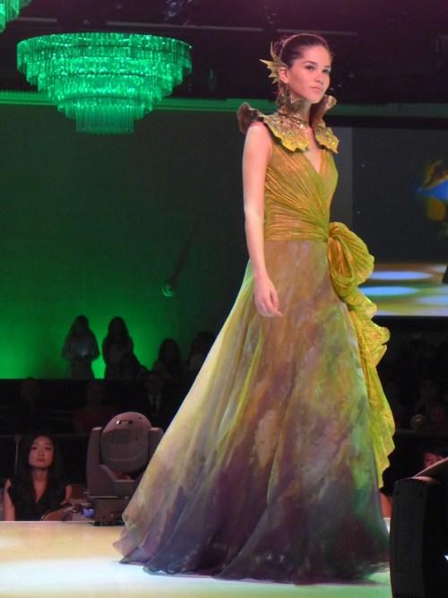 Otis Fashion Show 2015