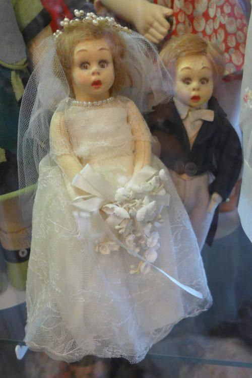 Love Antique Dolls You Must Visit Angel S Attic Museum