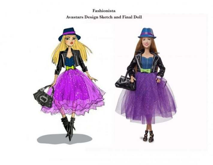 FashionistaComposite