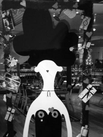 Decoration. The Conran Shop, Tokyo. Heather Gartside, 1994