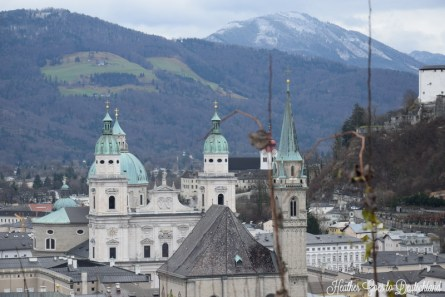 Salzburg, how I love thee.