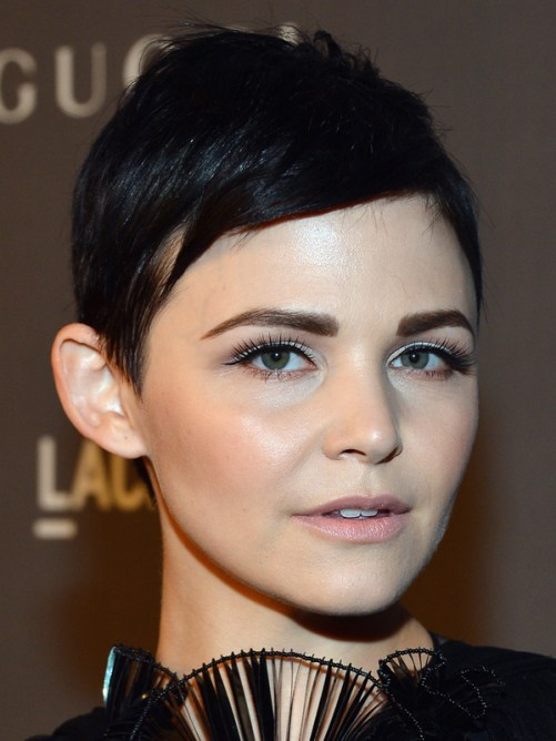 LOS ANGELES, CA - OCTOBER 27: Actress Ginnifer Goodwin arrives at LACMA 2012 Art + Film Gala Honoring Ed Ruscha and Stanley Kubrick presented by Gucci at LACMA on October 27, 2012 in Los Angeles, California. (Photo by Frazer Harrison/Getty Images for LACMA)