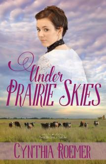 Book Cover _ Under Prairie Skies (Final) (1)
